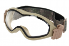 Masque NEWHOPE Desert Atacs AU SKYAIRSOFT