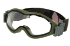 Masque NEWHOPE Wood CE SKYAIRSOFT