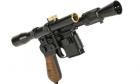 Réplique de poing airsoft GBB Mauser C96 Broom Handle DL-44 Armorer Works édition limitée