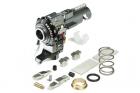 Maxx Model bloc hop up CNC a LED IE PRO pour ICS M4