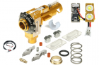 Maxx Model bloc hop up CNC ME SPORT pour AEG M4 (avec LED)