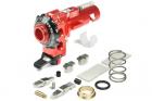 Maxx model bloc hop up CNC TE PRO pour AEG M4