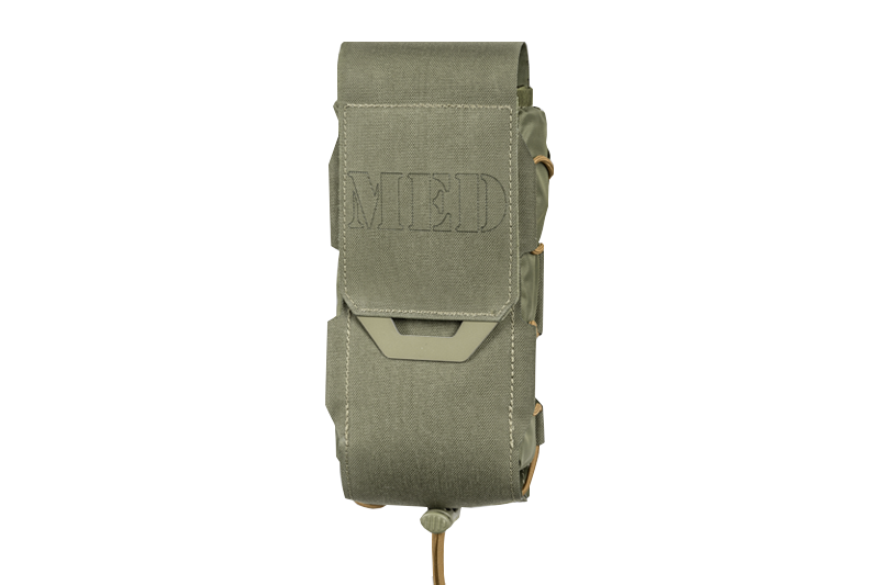 Med Pouch Vertical Direct Action