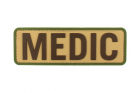 Medic 6x2 PVC - Color : Multicam1 4