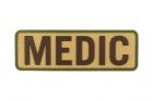 Medic 6x2 PVC - Color : Multicam1 4