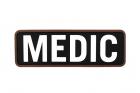 Medic 6x2 PVC swat