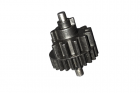 Micro gears (for TM G18C) SHS