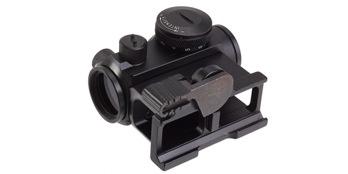 Micro T1 Red Dot  QD Mount Noir AIM