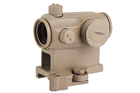 Micro T1 Red Dot  QD Mount Tan AIM