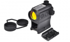 Système de visée point rouge Micro T1 Red Dot Solaire AIM-O pour réplique airsoft
