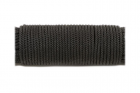 Microcord 1.4mm Black (10m)
