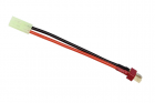 Mini to T-Plug Connector