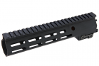 MK16 M-LOK RAIL 9.3 INCH - AIRSOFT VERSION - BLK