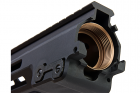 MK16 M-LOK RAIL 9.3 INCH - AIRSOFT VERSION - BLK