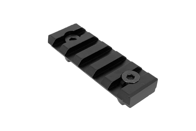 MLOK Handguard 2 inch Rail Section Vector Optics