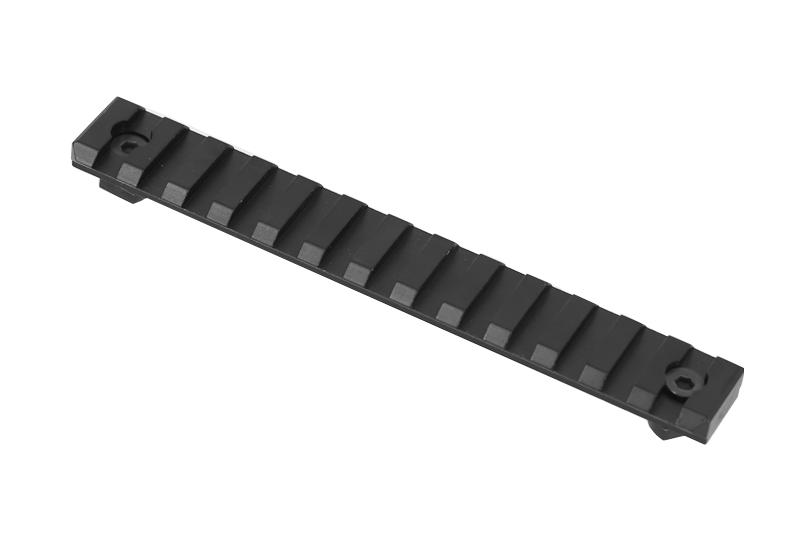 "MLOK Handguard 5\"" Rail Section Vector Optics"