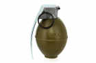MOCK M26 HAND GRENADE SHAPE BB LOADER