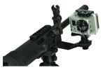 Montage caméra pour rails Picatinny Swiss Arms