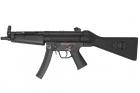 MP5A4 HG Tokyo Marui