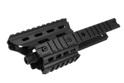 MP7 Extention Frame