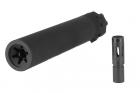 MP7 QD-SILENCER_DUMMY for VFC MP7 GBB Gen2 Ver.