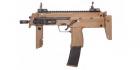 Réplique PDW airsoft MP7A1 Coyote Brown H&K UMAREX VFC Gaz GBBR