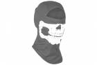 MPS Death Head Balaclava Wolf Grey