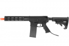 """MTW Modular Training Weapon HPA 10.3\"""" Wolfverine Airsoft"""