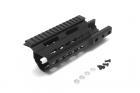 Nitro.Vo KRYTAC Kriss Vector Keymod Handguard Short (158mm)