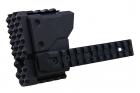 Nitro.Vo KRYTAC KRISS VECTOR Strike Rail System for KRISS VECTOR AEG Series