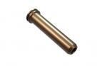 Nozzle A&K M60/MK43 Aluminium FPS Softair