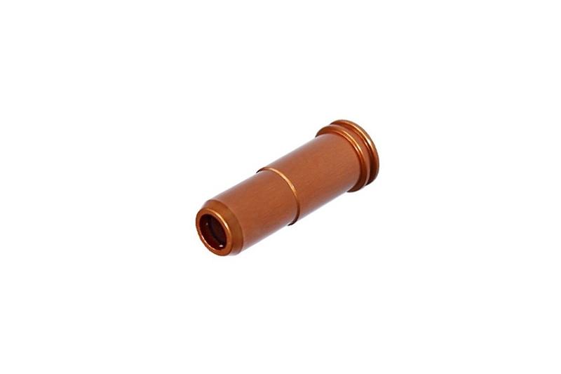 Nozzle AR10/SR25 aluminium SHS