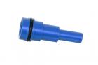 Nozzle Fusion Engine M249 Bleu Polarstar