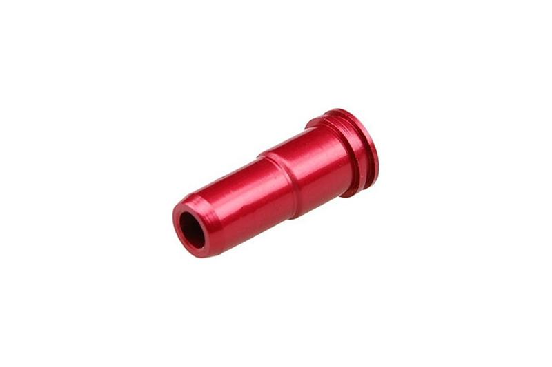 Nozzle M4 aluminium SHS