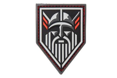 Odin Rubber Patch  Blackops JTG