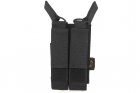 Open-Top Double MP7 Magazine Pouch