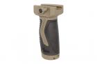 OVG Overmolding Vertical Grip IMI Defense