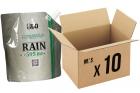 Pack 10 sachets de 3500 billes 0.25g Bio RAIN BO-DYNAMICS