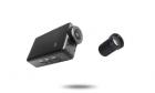Pack caméra miniature Mobius 2 et lentille x8