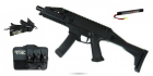 Pack complet CZ Scorpion EVO.3 A1 ASG