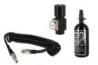 Pack complet régulateur HPR800C V3, Mamba et bouteille BALYSTIK