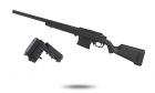 Pack Crosse Striker S1 Amoeba ARES
