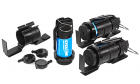 Pack de 3 grenades Cyclone Impact Airsoft Innovation