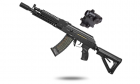 Pack Optical Micro T1 réplique RK74 E G&G Armament AEG
