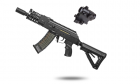 Pack réplique RK74 CQB G&G Armament AEG