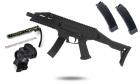 Pack ultimate CZ Scorpion EVO.3 ASG