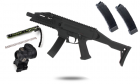 Pack ultimate CZ Scorpion EVO.3 ASG