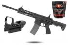 Pack X-MAS CM16 Raider L 2.0E G&G Armament