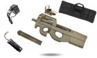 Pack X-MAS P90 DE FN Herstal