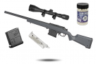 Pack X-Mas Striker S1 Urban Grey Amoeba ARES